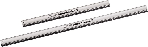 LOGAN LOGAN 540 ADAPT-A-RULE 40''
