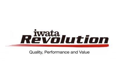 Iwata Revolution