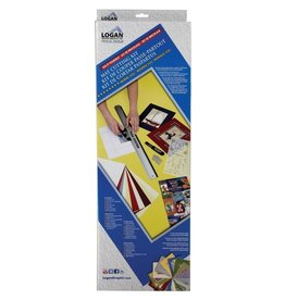 LOGAN LOGAN DO-IT-YOURSELF CUT KIT    525