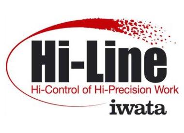 Iwata Hi-Line
