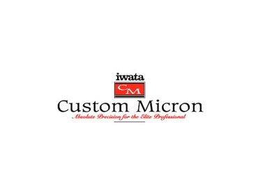 Iwata Custom Micron