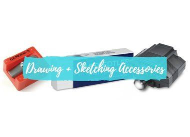 Drawing and Sketching  Accessories
