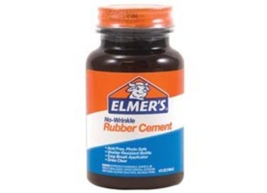 Contact/Rubber Cement