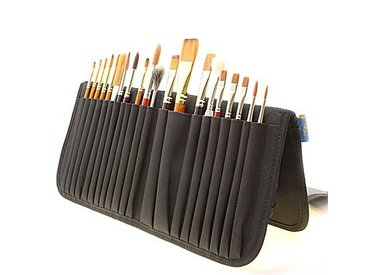 Brush Cases and Holders