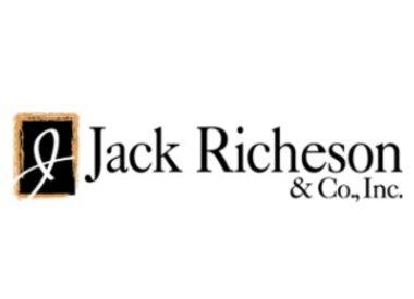 JACK RICHESON