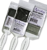 ART ADVANTAGE ART ADVANTAGE GESSO BRUSH 1 INCH