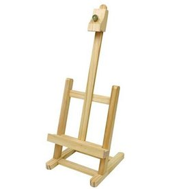 ART ALTERNATIVES ART ALTERNATIVES MINI STUDIO EASEL    AA13011