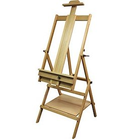 ART ALTERNATIVES ART ALTERNATIVES MULTI MEDIA STUDIO EASEL    AA13441