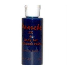PAASCHE PAASCHE TEMPORARY TATTOO PAINT BLUE 1OZ