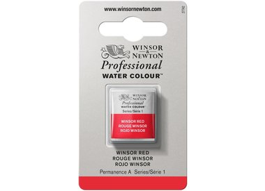 Winsor & Newton Professional Watercolour Pans