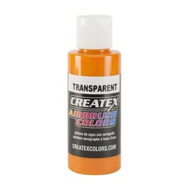 CREATEX CREATEX TRANSPARENT SUNRISE YELLOW 2OZ