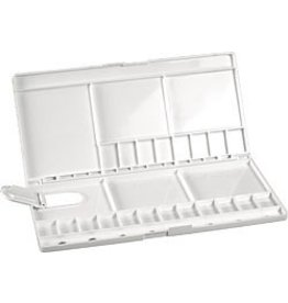 PRO ART PRO ART MEDIUM FOLDING PALETTE BOX   6956-10