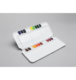 MARTIN UNIVERSAL MIJELLO PERFECT COLOUR WATERCOLOUR PALETTE  92-WP3032