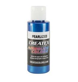 CREATEX CREATEX PEARL BLUE 2OZ