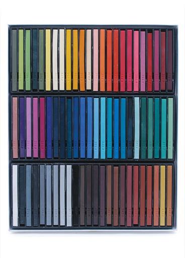 Prismacolor NUPASTEL SET/72