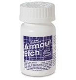 ARMOUR PRODUCTS ARMOUR ETCH GLASS ETCHING CREAM 12OZ