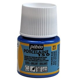 PEBEO PORCELAINE 150 OPALINE BLUE 45ml