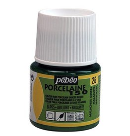 PEBEO PORCELAINE 150 MALACHITE GREEN 45m