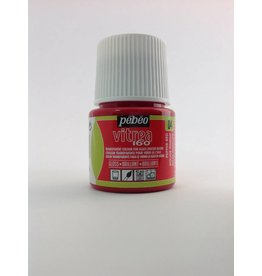 PEBEO VITREA GLOSS PEPPER RED 45ML