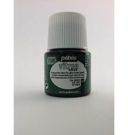 PEBEO VITREA GLOSS TEA GREEN 45ML