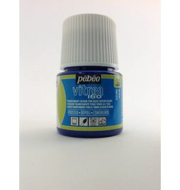PEBEO VITREA FROSTED AZURE 45ML