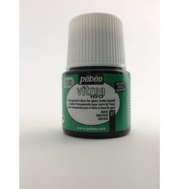 PEBEO VITREA FROSTED MINT 45ML