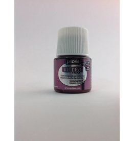 PEBEO VITREA SHIMMER PURPLE 45ML