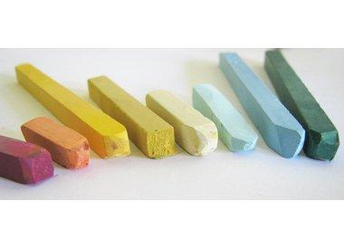 Student Grade Soft Pastels