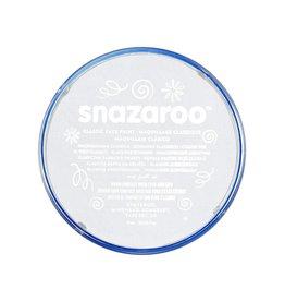 SNAZAROO SNAZAROO WHITE 18ML