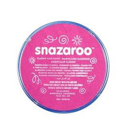 SNAZAROO SNAZAROO BRIGHT PINK 18ML