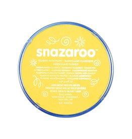 SNAZAROO SNAZAROO BRIGHT YELLOW 18ML