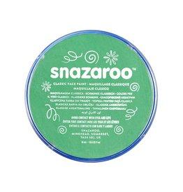 SNAZAROO SNAZAROO BRIGHT GREEN 18ML