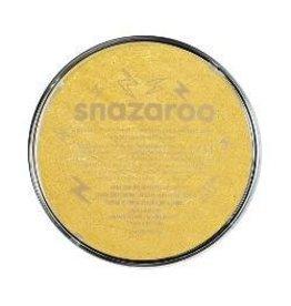 SNAZAROO SNAZAROO METALLIC GOLD 18ML