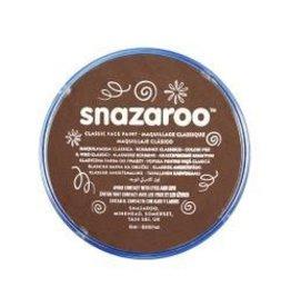 SNAZAROO SNAZAROO LIGHT BROWN 18ML