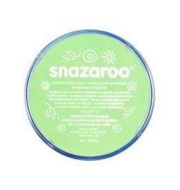 SNAZAROO SNAZAROO PALE GREEN 18ML