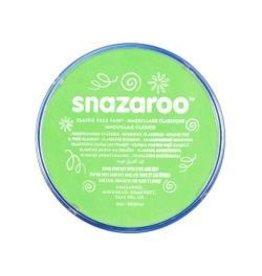SNAZAROO SNAZAROO LIME GREEN 18ML