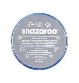 SNAZAROO SNAZAROO DARK GRAY 18ML