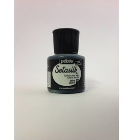 PEBEO SETASILK EBONY 45ML