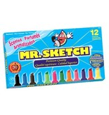 SANFORD MR. SKETCH SCENTED MARKERS SET/12