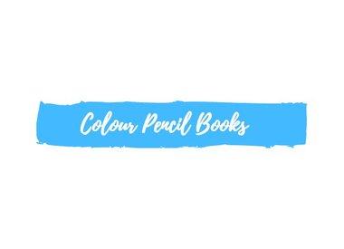 Coloured Pencil Books