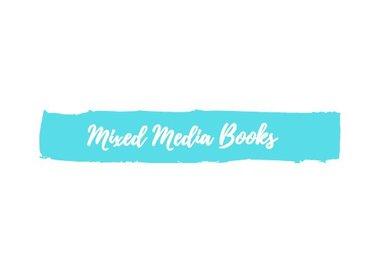 Mixed Media Books