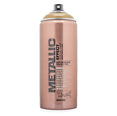 MONTANA MONTANA EFFECT METALLIC SPRAY CARIBBEAN