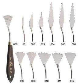 NEW AGE PALETTE KNIFE 27