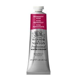 WINSOR NEWTON WINSOR & NEWTON PROFESSIONAL WATERCOLOUR PERMANENT ROSE 37ML