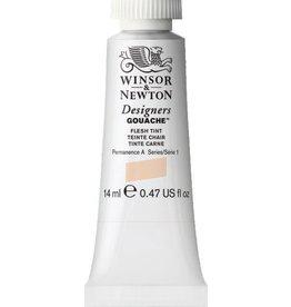 WINSOR NEWTON WINSOR & NEWTON DESIGNERS GOUACHE FLESH TINT 14ML