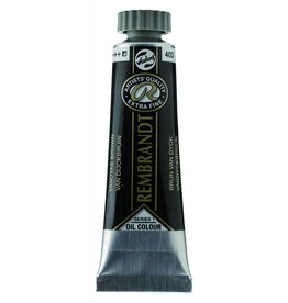 ROYAL TALENS REMBRANDT OIL VANDYKE BROWN 40mL