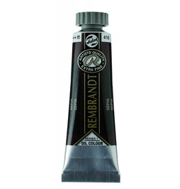 ROYAL TALENS REMBRANDT OIL SEPIA 40mL