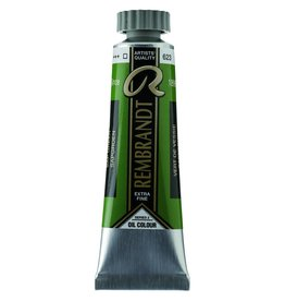 ROYAL TALENS REMBRANDT OIL SAP GREEN 40mL