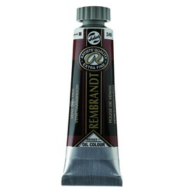 ROYAL TALENS REMBRANDT OIL VENETIAN RED 40mL