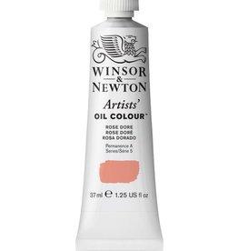 WINSOR NEWTON WINSOR & NEWTON ARTISTS' OIL COLOUR ROSE DORE 37ML